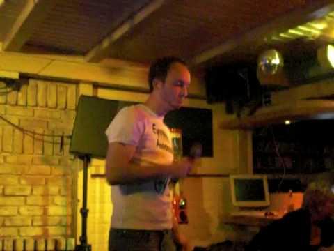 Karaoke-nol