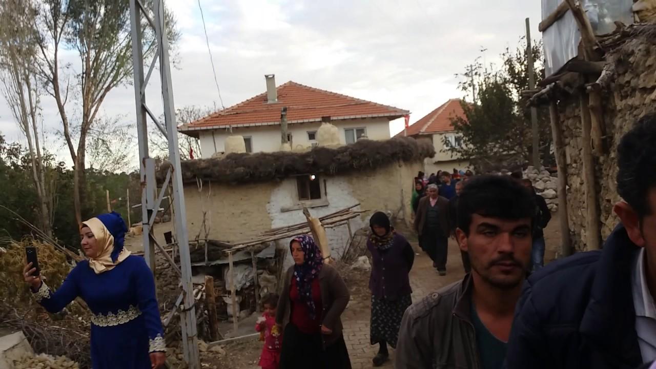 Yalvaç sağır köyü