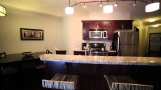 Canmore Condo at The Grand Rockies Resort