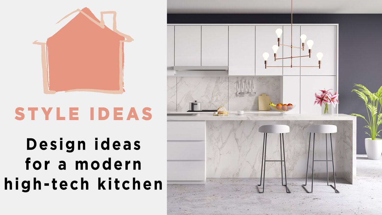 Design ideas for a modern, high-tech kitchen on cool social ideas, cool toys ideas, cool space ideas, cool water ideas, cool blog ideas, cool style ideas, cool radio ideas, cool innovation ideas, cool legal ideas, cool film ideas, cool sports ideas, cool personal ideas, cool math ideas, cool computers ideas, cool technology, cool unique car accessories, cool entertainment ideas, cool fitness ideas, cool gear ideas, cool fire ideas,