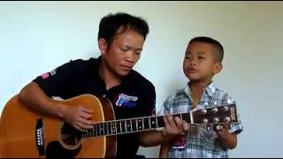 Hmong Song by Xob Xyooj