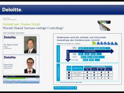 Finance Transformation - Wieviel Shared Services verträgt Controlling?
