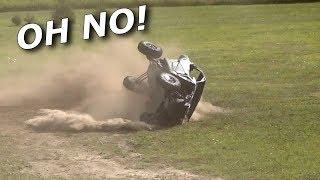Download RZR RS1 vs Wildcat XX vs X3 lap battle! And Matt SENDS IT! Mp3 and Videos