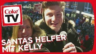 Frohe Weihnachten mit Kelly MissesVlog und Dner | #CokeTVMoment