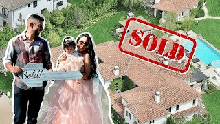 We Bought Our Dream House | Dhar and Laura