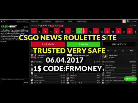 Csgo Roulette Sites Free Coins