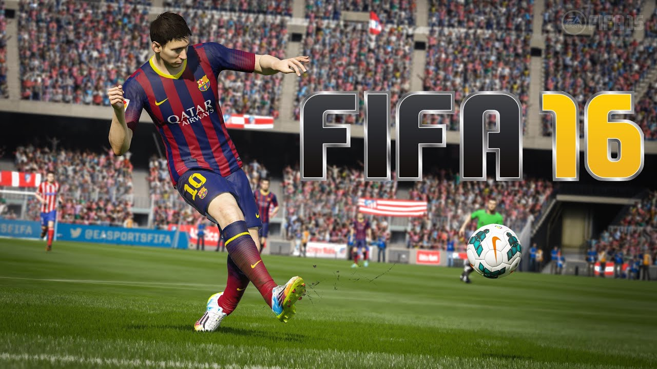Fifa 16 stage demo hd 1080p 30fps e3 2015 youtube voltagebd Image collections