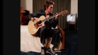 Watch Tyler Hilton I Believe We Can Do It video