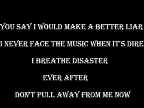 Ever After - Marianas Trench (Instrumental) with Lyrics