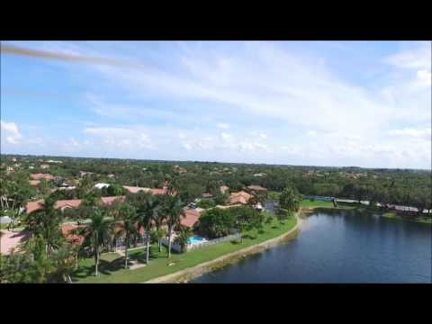 Visit to south florida with my drone