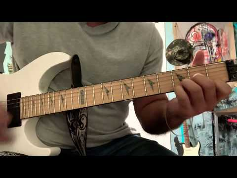 Advanced chord progressions w same root note! Part 2!