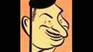 Xavier Cugat - Peanut Vendor