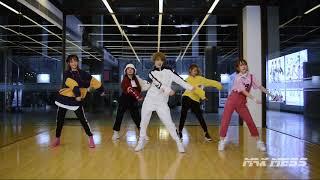 BTS【방탄소년단 】— GO GO  Dance Cover by  Max Mess