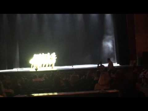 Cate Stage One Dance Academy 2016 Recital