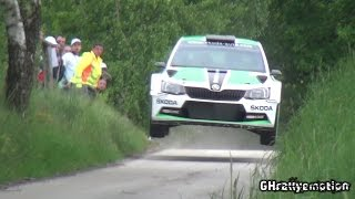 Rallye Český Krumlov 2015 - GHrallyemotion