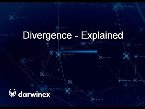 Divergence - explained