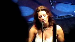 Sarah McLachlan - The Path of Thorns (Terms) (Beacon Theater, NYC, 1.12.11)