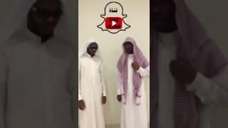 أفضل محاكاة لمؤذن الحرم علي ملا والمؤذن فاروق حضراوي
