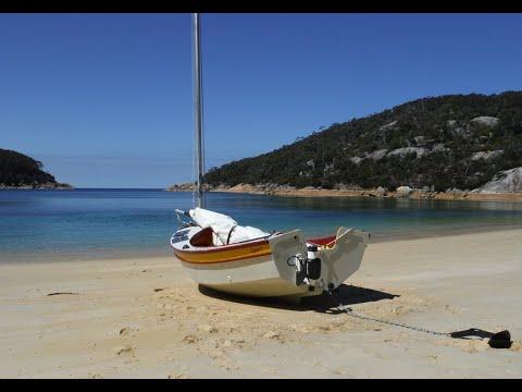 Bass Strait Trip