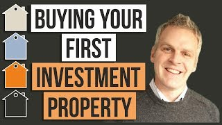 Your First Investment Property   Buy To Let UK Property investing   Property Business   Real Estate
