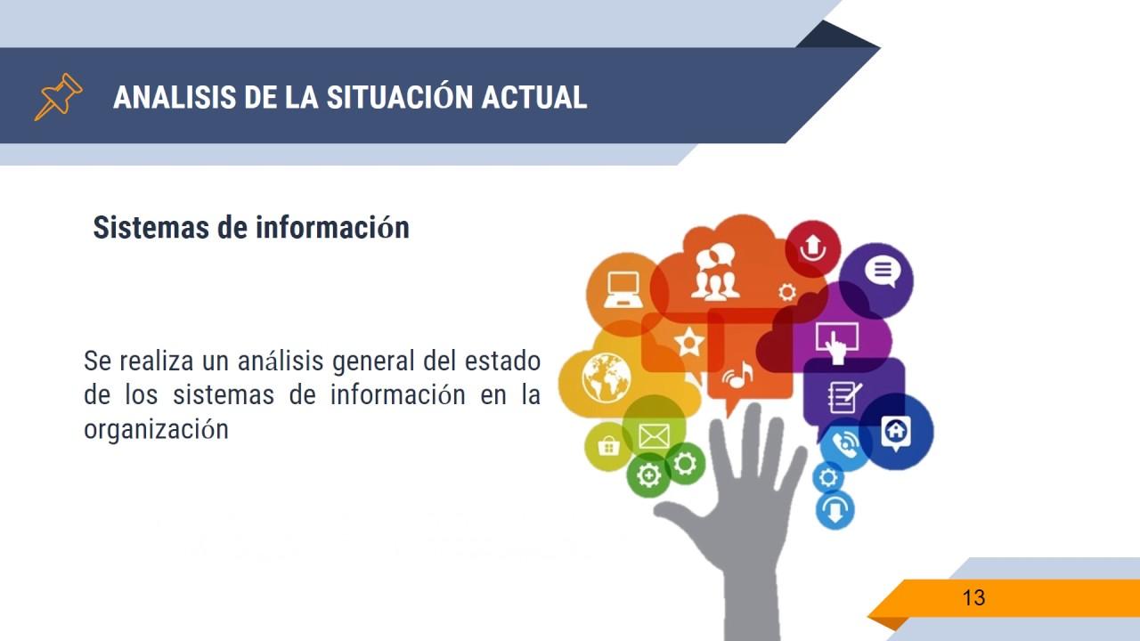 Conceptos y elementos de un Plan Estratégico de TI - Grupo ...