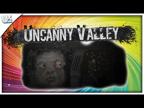Uncanny Valley | Bad Ending | PS4 Gameplay Walkthrough ...