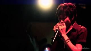 Dharma ft Eross SO7 & Helmy everlong - kecanduan