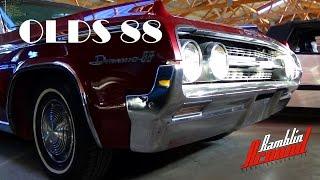 1964 Olds Dynamic 88