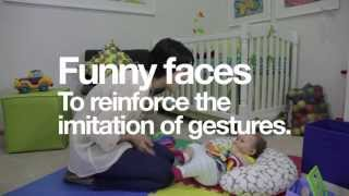 Kinedu | Baby Development: Funny Faces