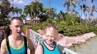 видео Багамская кухня