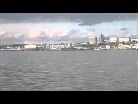 Plymouth Sound Fishing 25 02 2016