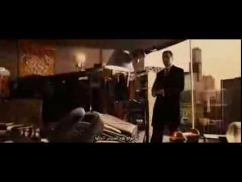 افضل لقطه اكشن من فيلم اجنبي تشوفها ف حياتك  WoOow  O.O