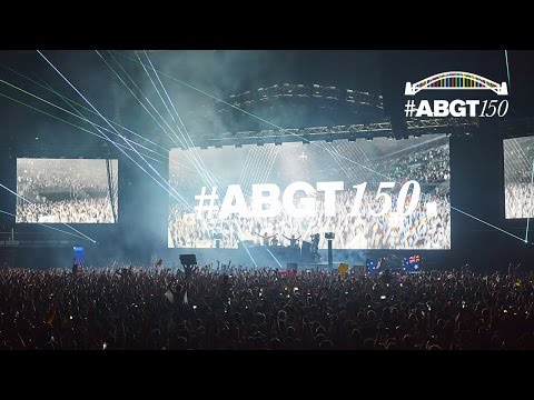 #ABGT150 Aftermovie: Above & Beyond At Allphones Arena, Sydney 2015