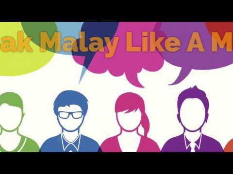 Speak Malay Like A Malay - Greeting