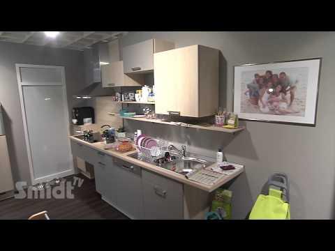 küchen smidt in langenfeld eröffnet - youtube