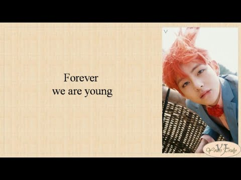 BTS (방탄소년단) - EPILOGUE: Young Forever (Easy Lyrics)