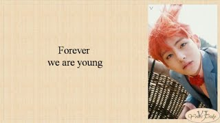 Cover images BTS (방탄소년단) - EPILOGUE: Young Forever (Easy Lyrics)