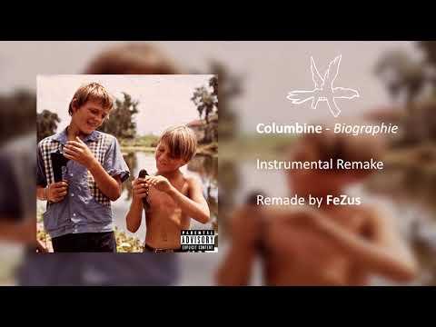 Columbine - Biographie