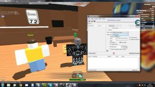 How To: Roblox Speed Hack (last test: 11/05/2013 patched) 720p HD