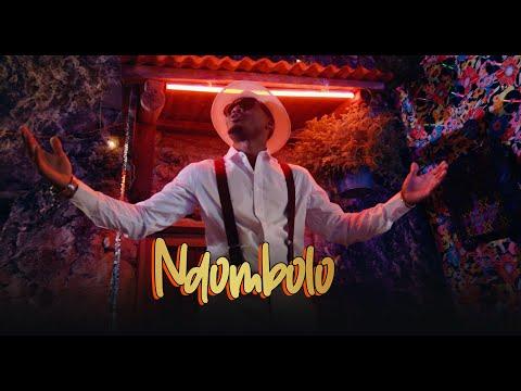 Alikiba x Abdukiba x K2ga x Tommy Flavour - Ndombolo (Official Music Video)