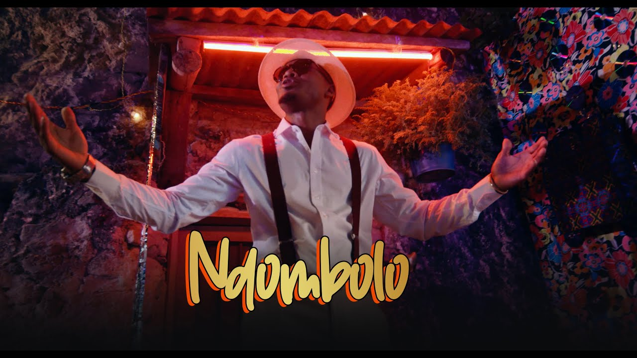 Download Alikiba x Abdukiba x K2ga x Tommy Flavour - Ndombolo (Official Music Video)