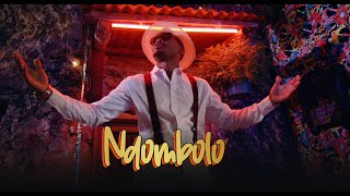 Смотреть клип Alikiba X Abdukiba X K2Ga X Tommy Flavour - Ndombolo