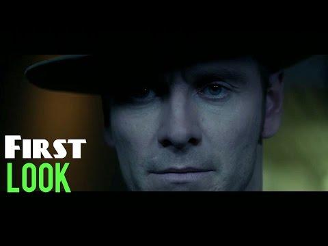 X -Men -  Rogue Cut - official FIRST LOOK clip 2015 - Anna Paquin, Michael Fassbender Ian McKellen