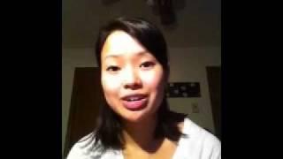 Chan Huynh Tet 2012