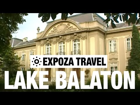 Lake Balaton Vacation Travel Video Guide • Great Destinations
