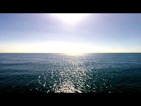 Ocean sailing sounds, relaxation, meditation, calm
