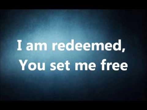 Big Daddy Weave Redeemed Lyric Video