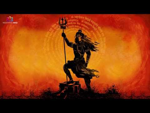 SHIV GAYATRI MANTRA | Keep Away the Negative Energy | Extremely Powerful Miracle Mantra