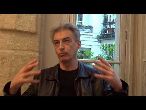 Jean-Paul Civeyrac Rose pourquoi