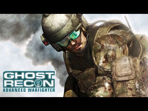 Tom Clancy's Ghost Recon Advanced Warfighter Full Playthrough 2019 (Xbox X) Longplay
